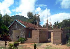 St. Paul's Church, Mpwapwa Extension
